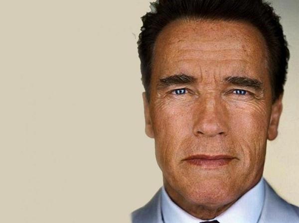 Arnold Schwarzenegger-Dumb Celebrity Quotes Ever