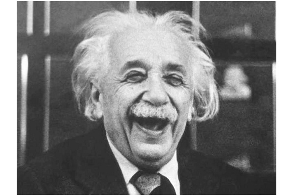 Albert Einstein-Highest IQ People Ever