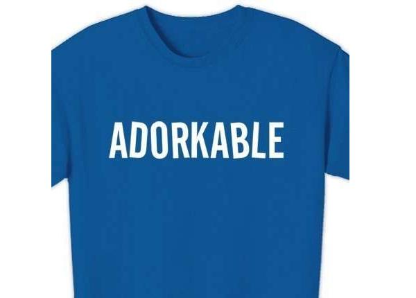 Geek Speak-Geekiest T-shirts