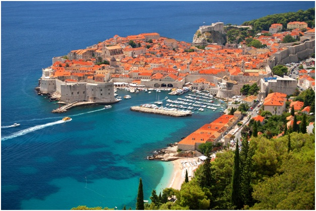Croatia-Cheapest Countries To Live In 2013