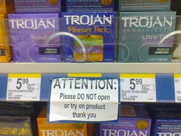 Seriously?-Hilariously Stupid Signs