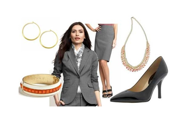 Dress the Part-How To Pass An Interview