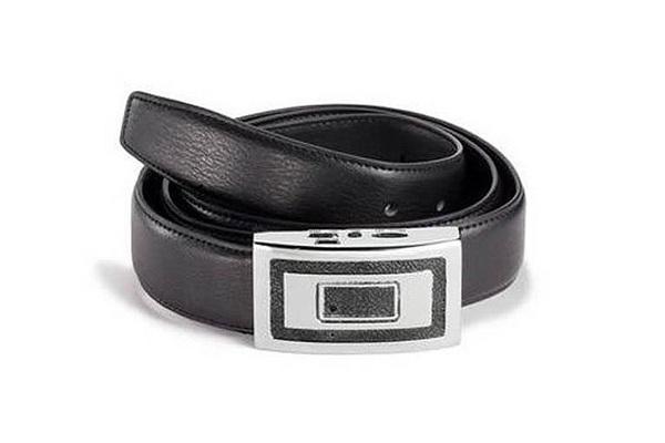 A normal belt?-Coolest Hidden Video Cameras