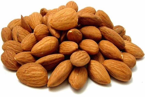 Almonds-Foods That Suppress Your Appetite