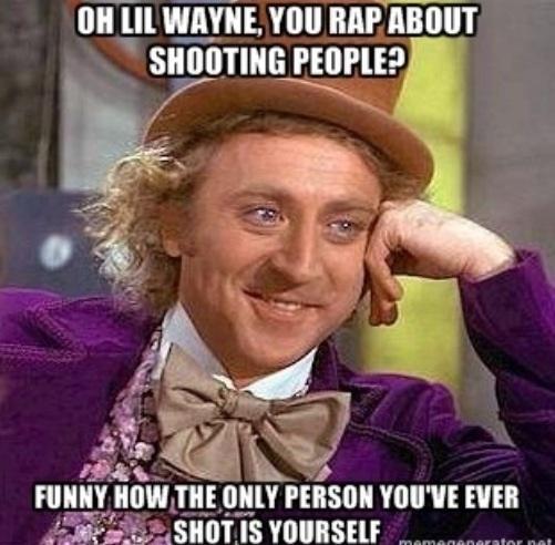 Oh yes this makes sense-Worst Rap Logic