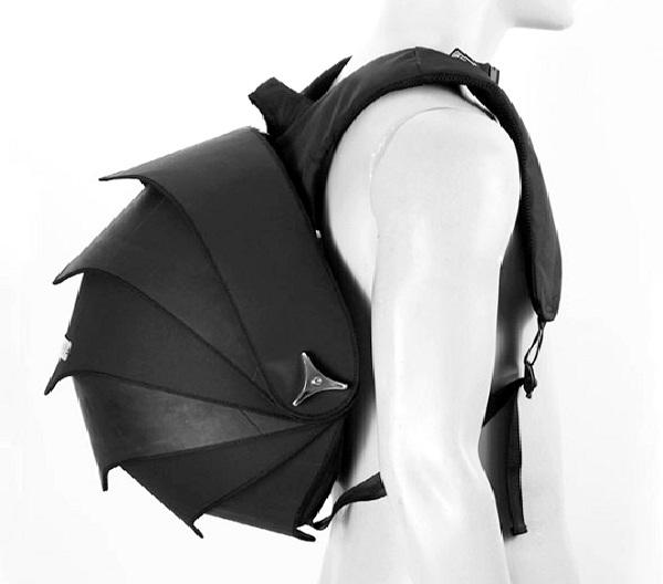 creative backpacks