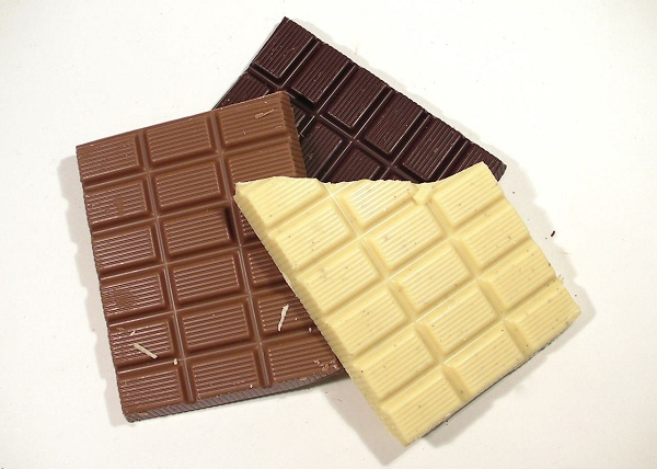 Chocolate-Most Loved Foods In The World