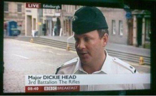 Mr Head to you-Weirdest Names