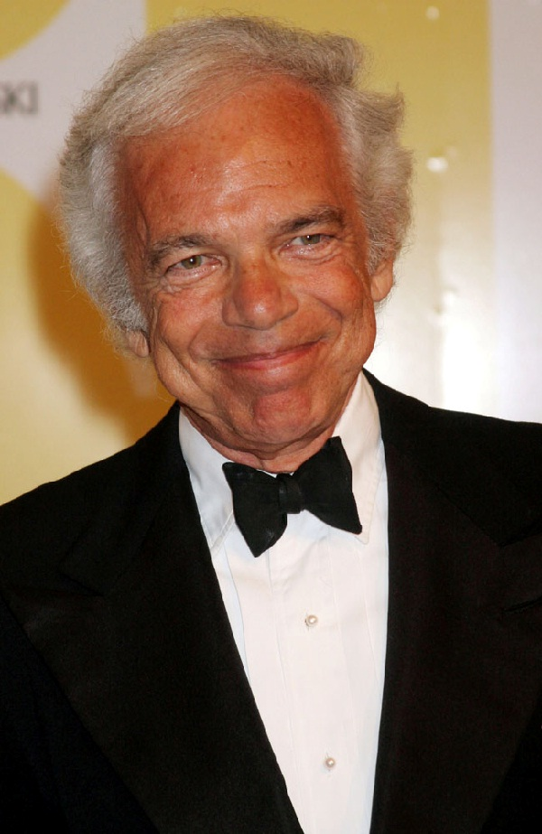 Ralph Lauren-Billionaires Who Dropped Out Of College