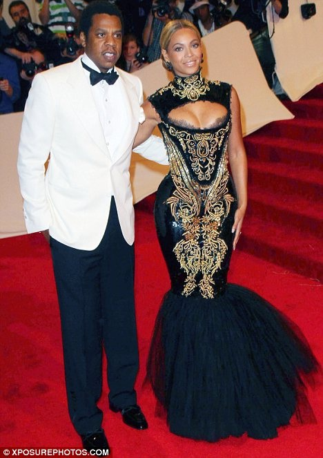 Beyonce-Celebrities Who Married Secretly