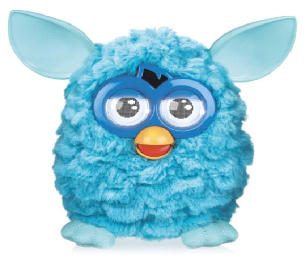 Furby - NSA-Things Which Governments Have Banned