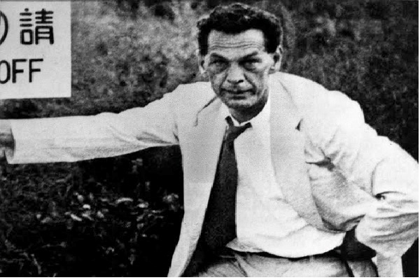 Richard Sorge-Most Famous Spies