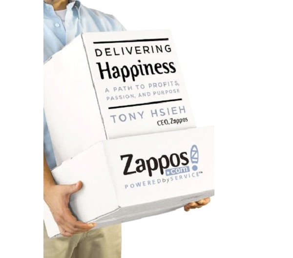 Zappos-Best Websites To Buy Shoes