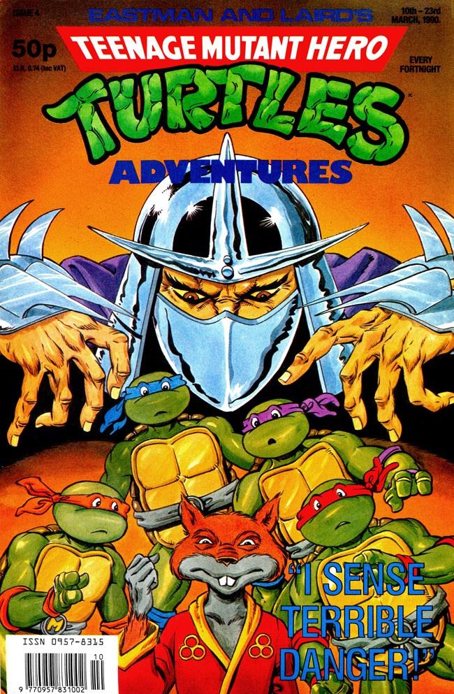 Teenage Mutant Hero Turtles-Most Ridiculous Cartoon Censorship
