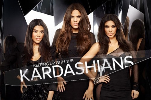 Keeping up with the Kardashians-Dumbest Reality Shows Ever