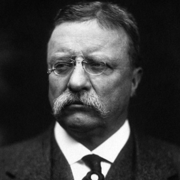 Theodore Roosevelt: Duties of American Citizenship-Greatest Speeches Ever In History
