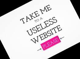 Useless Website-36 Weirdest Websites On The Internet