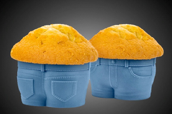 Foods To Eat To Get Rid Of Muffin Tops
