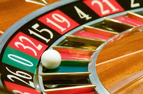 Roulette-Insane Fact About Gambling