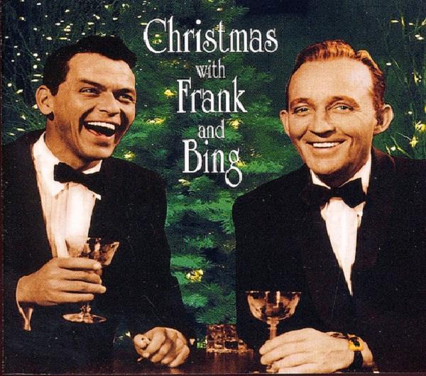white christmas frank sinatra bing crosby best christmas duets - Frank Sinatra White Christmas