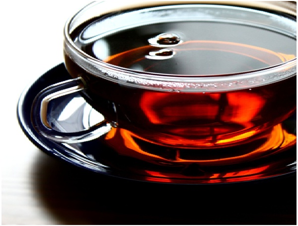 Black Tea Bag - Deodorizer-Alternative Uses Of Daily Household Items You Didn't Know