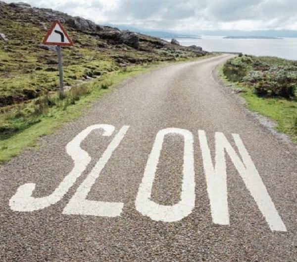 Speak Slower-Tips To Master The English Language
