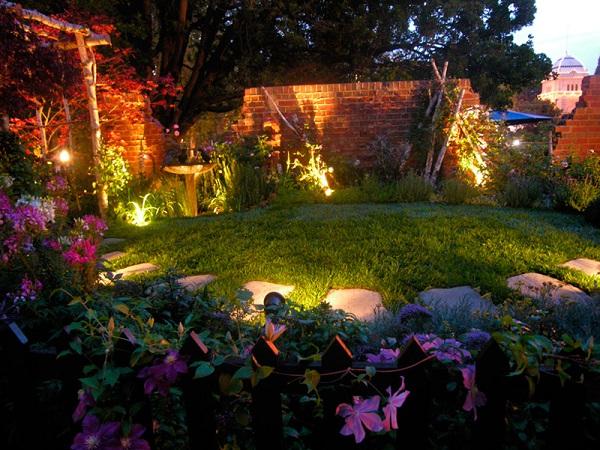 Garden lights-Popular Solar Powered Things