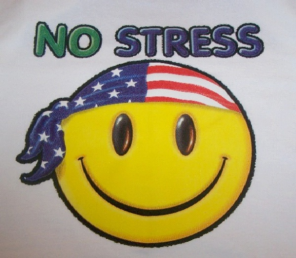 Quit During A Less Stressful Time In Life-How To Quit Smoking