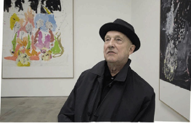 Georg Baselitz-Richest Painters In The World
