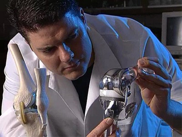 Biomedical engineering-Majors That Will Make You Rich