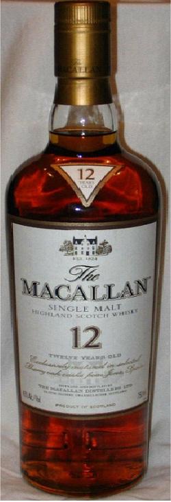 The Macallan Distillery-Best Scotch Brands