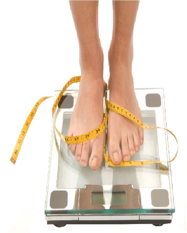 Count calories-Natural Ways To Lose Weight
