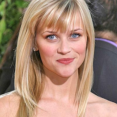 Reece Witherspoon-Celebs Who Have Fantastic Hair