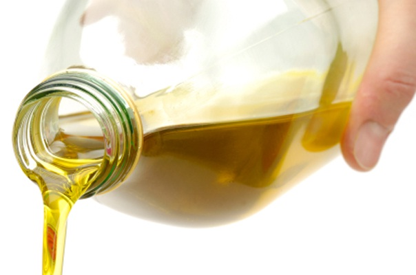 Cooking oil-Weirdest Taxes Ever Collected