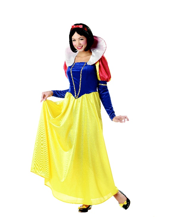 Princess Snow White-Disney Dresses
