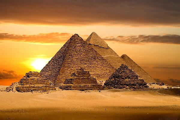 Egypt-Popular Beliefs About Origin Of The Universe