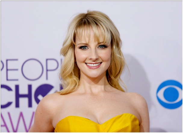 Bernadette's Voice is Contrived-15 Things You Didn't Know About The Big Bang Theory