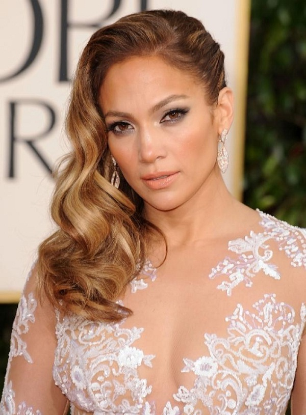 Jennifer Lopez-Celebrities With Highest Fan Following