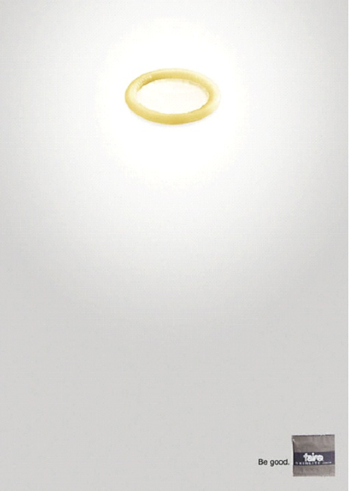 With This Ring-Most Creative Durex C0ndom Ads
