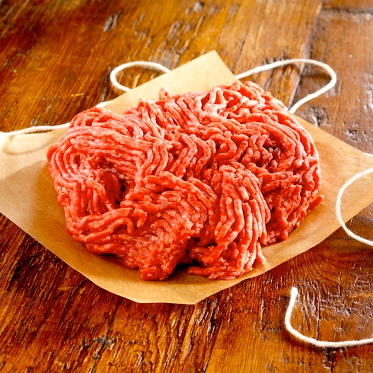 Fresh Lean Meat-Foods Without Gluten