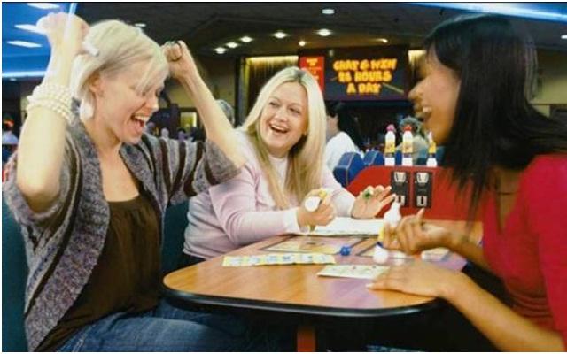 5 Hour bingo-Most Bizarre Laws