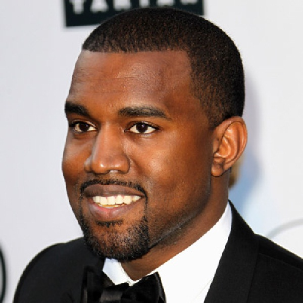 Kanye West-Most Annoying Celebrities