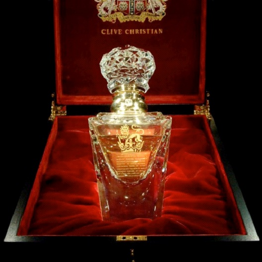 Caron Clive Christian No 1 Imperial Majesty Perfume