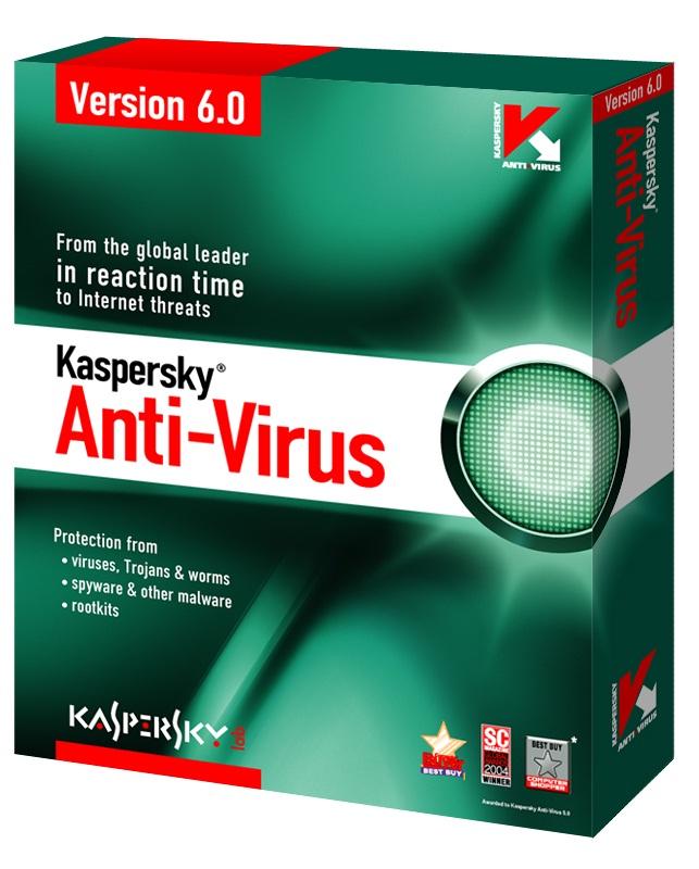 Kaspersky-Best Anti Virus Companies