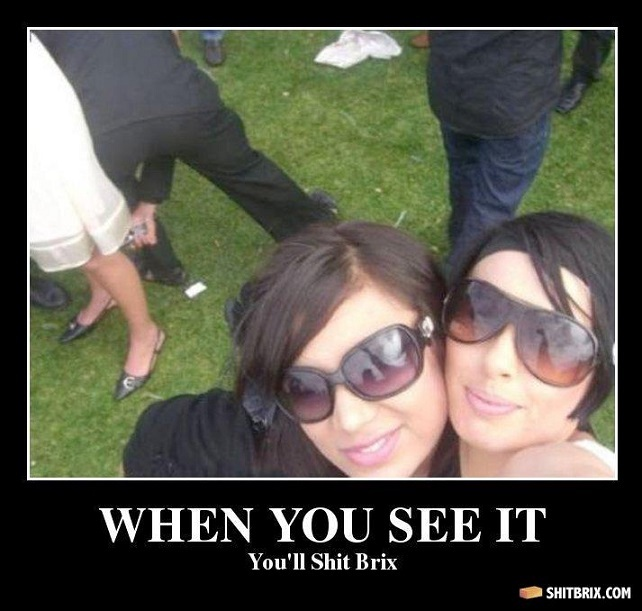It's a careful picture-Find Out What's Wrong With These Pics