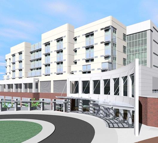 Good Samaritan Hospital - Pulyallup, Washington-Most Expensive Hospitals In The World