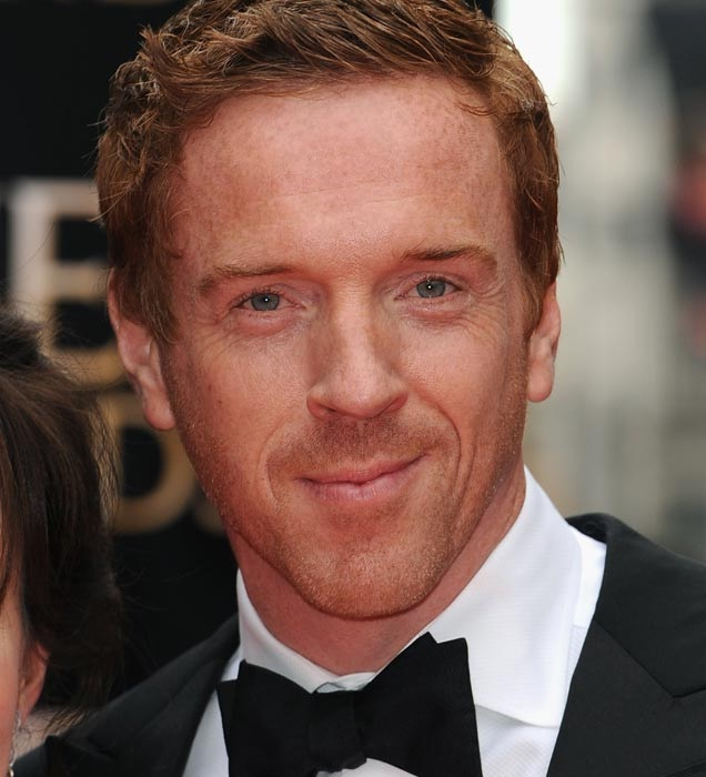 Damian Lewis-Mind Blowing Facts About Celebrities