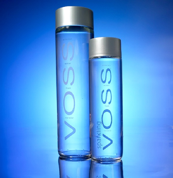 Voss-Best Bottled Water To Drink