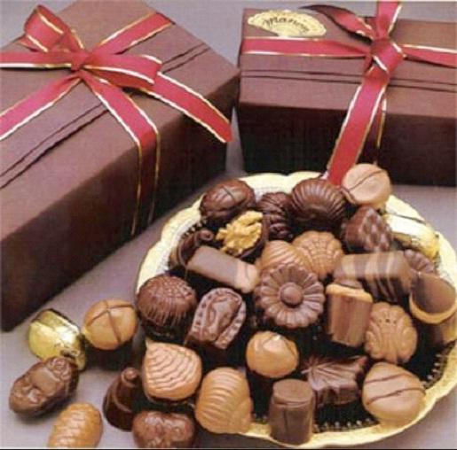 Chocolatier-Fun Jobs With Good Pay