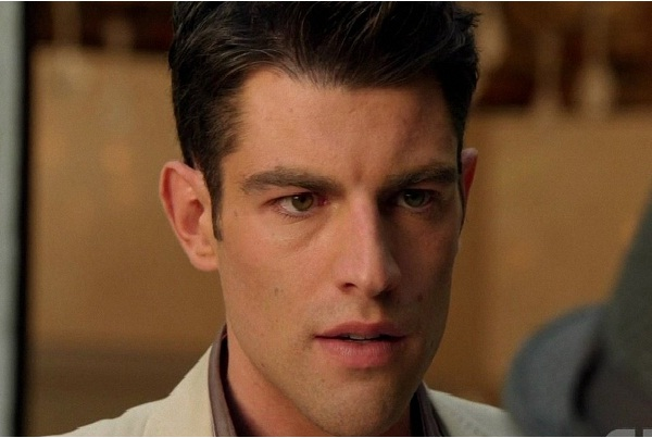 Max Greenfield-Highest Paid Male Tv Actors Of 2013
